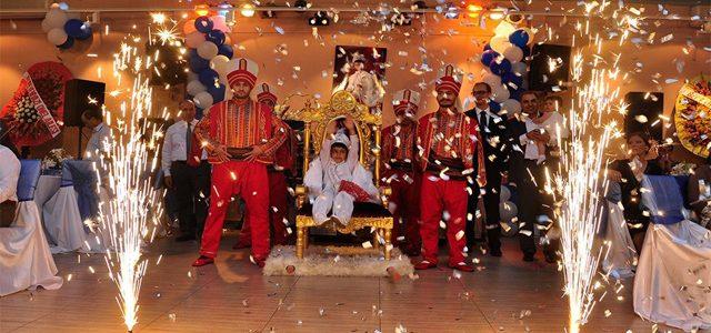 Bursa islami sünnet düğünü